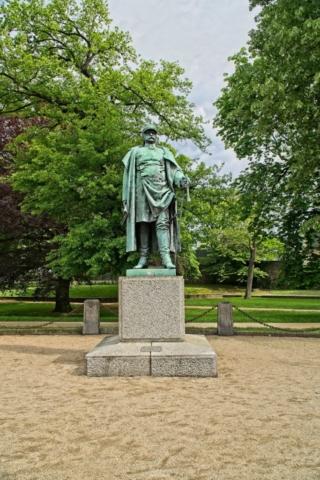 Otto von Bismarckt