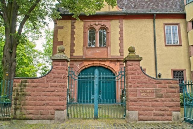 Schloss Höchst