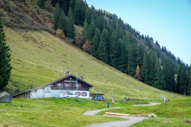 Alpe Schrattenwang