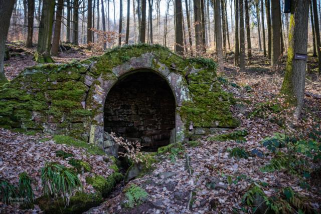Mauterbrunnen bei Freudenberg